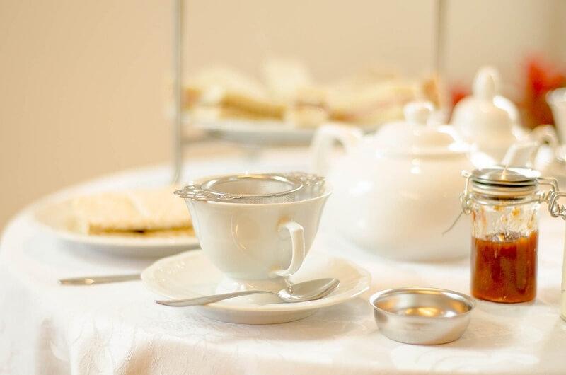 Đi đâu để uống trà chiều vào ngày mưa giữa Sài Gòn (Phần 1)