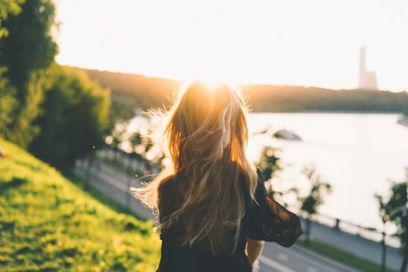 5 cách giúp nàng tự vượt qua nỗi buồn thất tình hiệu quả