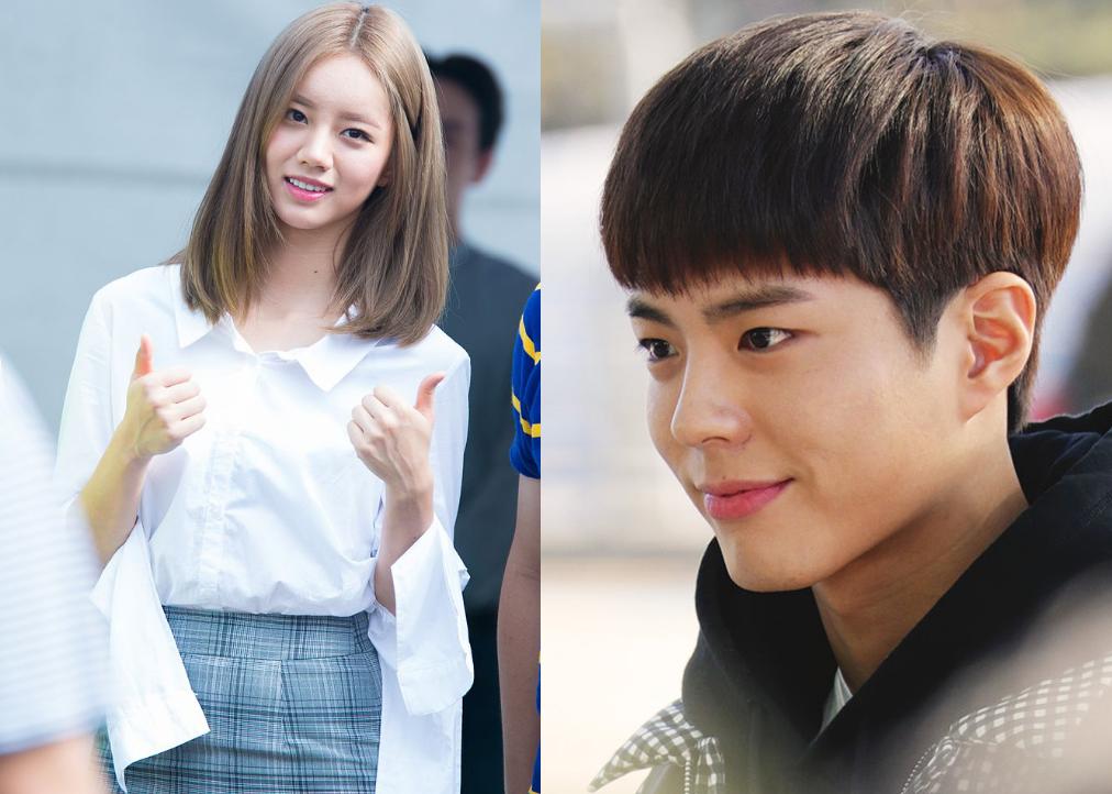 Loạt bằng chứng cho thấy Park Bo Gum và Hyeri đang hẹn hò