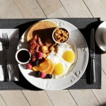 Mọi điều con gái cần biết để có bữa sáng đầy đủ dinh dưỡng