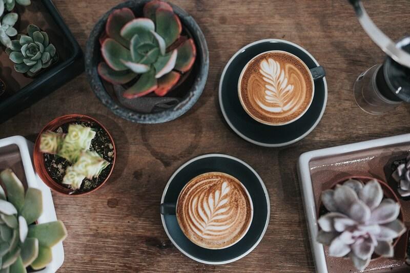 Check-in gấp 3 quán cà phê mới nổi cho hội sống ảo
