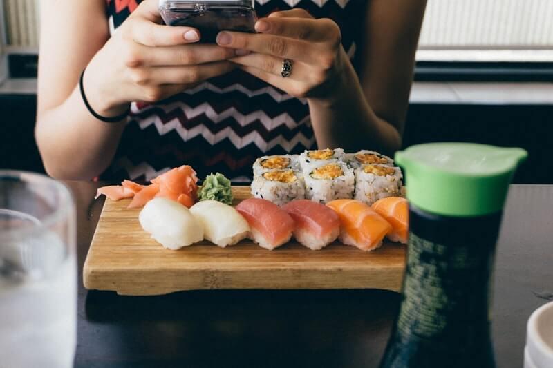 15 món ăn đặc trưng mà ẩm thực Nhật Bản luôn tự hào (Phần 2)