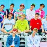 Wanna One thống trị K-pop