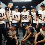 EXO, NU'EST, B.A.P trở lại
