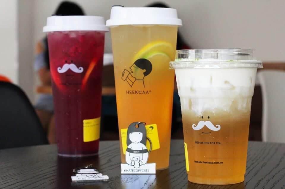 Ngoài Koi, Gong Cha, đây là 10 quán trà sữa hot nhất Sài Gòn