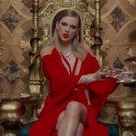Son hot trong MV của Taylor Swift