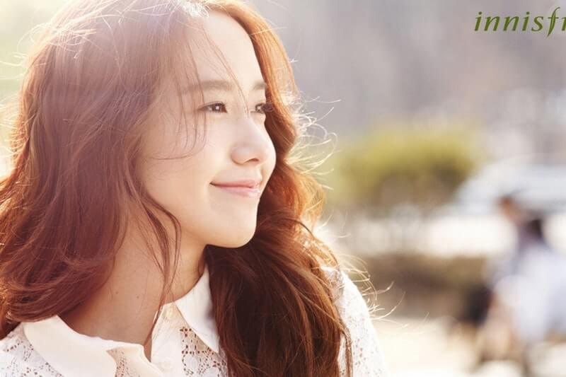 """""""Thanh xuân dành cho Im Yoona là không hề hối tiếc!"""""""