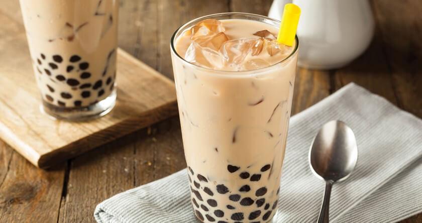 Uống quá nhiều trà sữa, bạn có nguy cơ mắc bệnh gì?