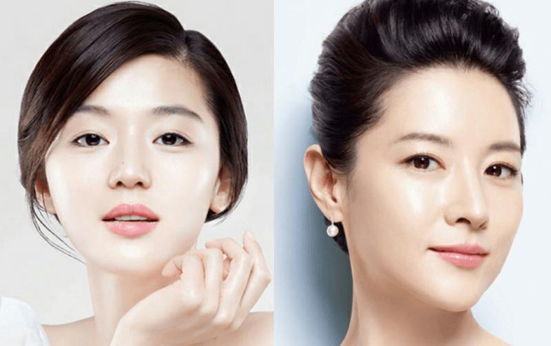 4 diễn viên Hàn luôn được yêu thích dù cực lười đóng phim