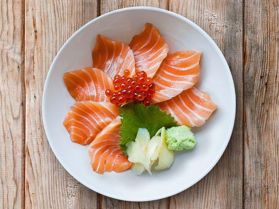 Danh sách những thực phẩm kích thích tóc mọc nhanh và dày