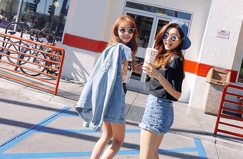 Khám phá 6 thương hiệu thời trang Hàn mà các sao yêu thích