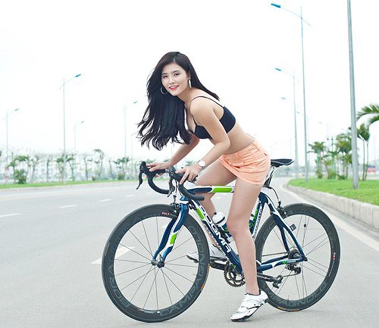 đạp xe tăng vòng 3