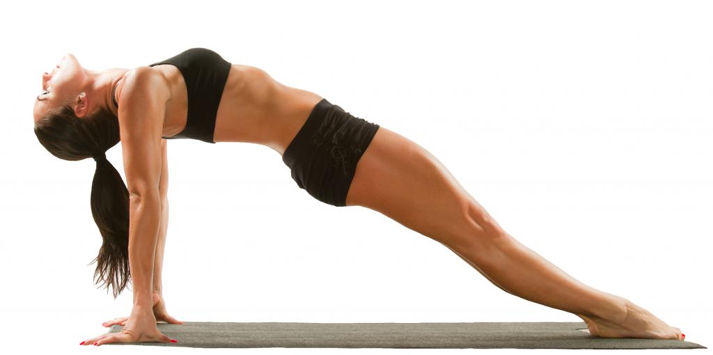 tập thể dục cho mông