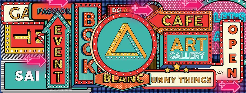3 lý do bạn phải ghé thăm không gian nghệ thuật BLANC một lần