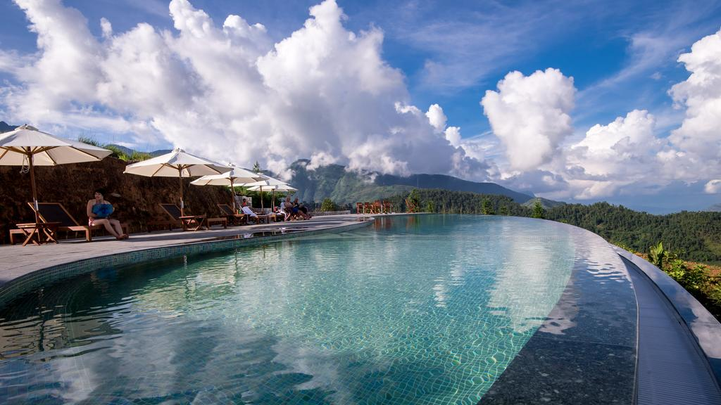 Topas Ecolodge Resort Sapa