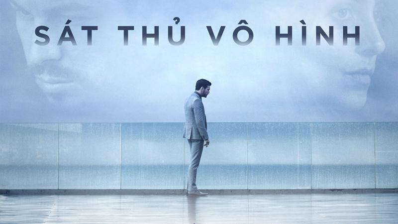 Sát Thủ Vô Hình: phim chiếu rạp nhất định phải xem của tháng 10