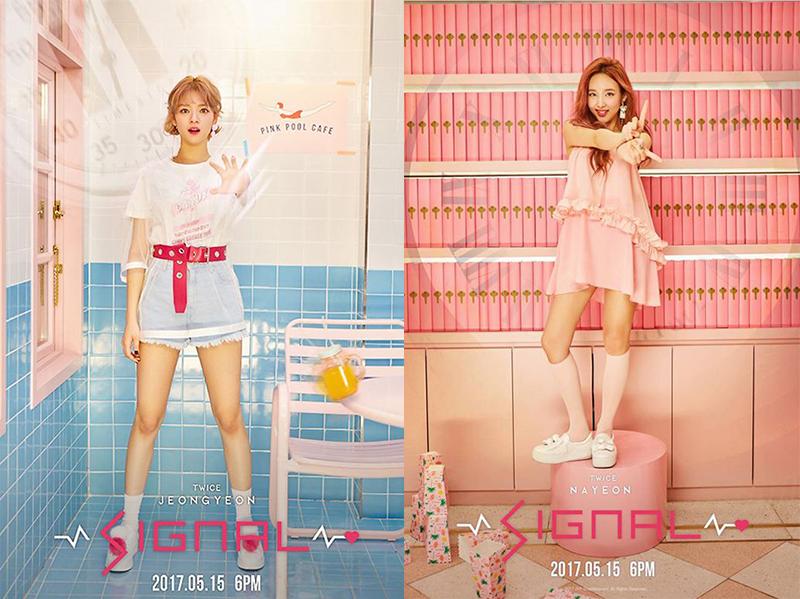 """4 thương hiệu quần áo Hàn """"đồ xinh giá ổn"""" được bạn gái yêu thích"""