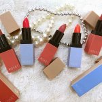 """Moart Velvet Lipstick: thỏi son các nàng """"nhìn là cưng, xài là mê"""""""