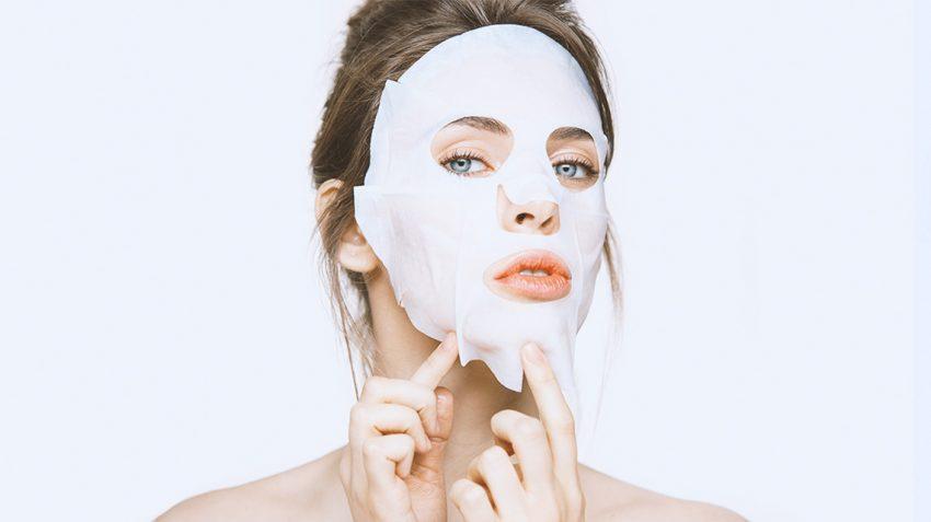 Những loại mặt nạ giấy dưỡng trắng da hiệu quả cho nàng