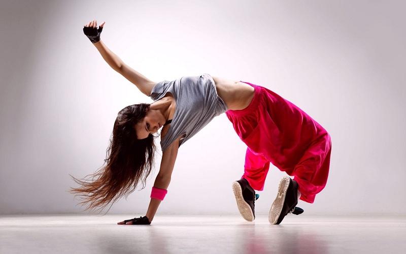 5 điệu nhảy quyến rũ giúp bạn giảm cân cực hiệu quả
