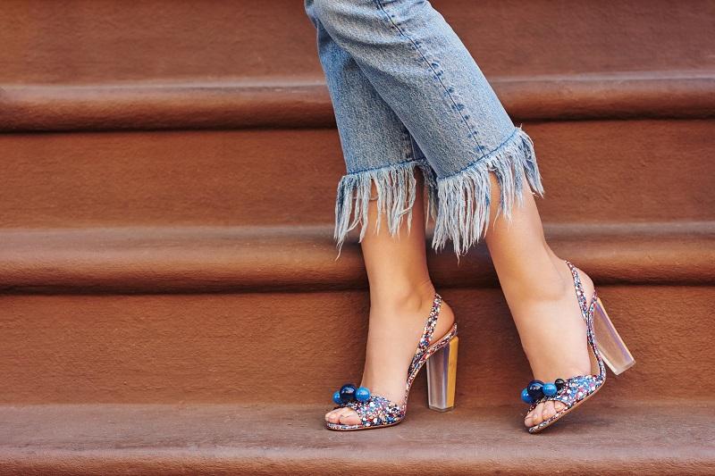 Bạn đã biết cách bảo quản giày cao gót long lanh như mới chưa?