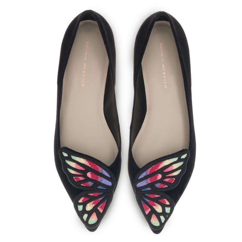 bibi-butterfly