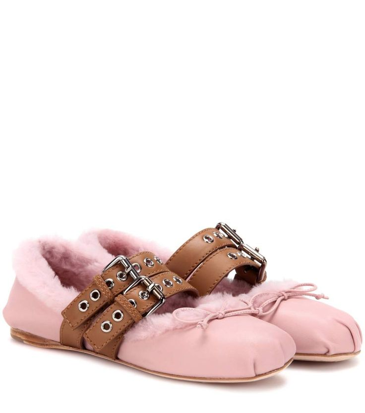 giay-bup-be-ballerina-flats-pink-leather