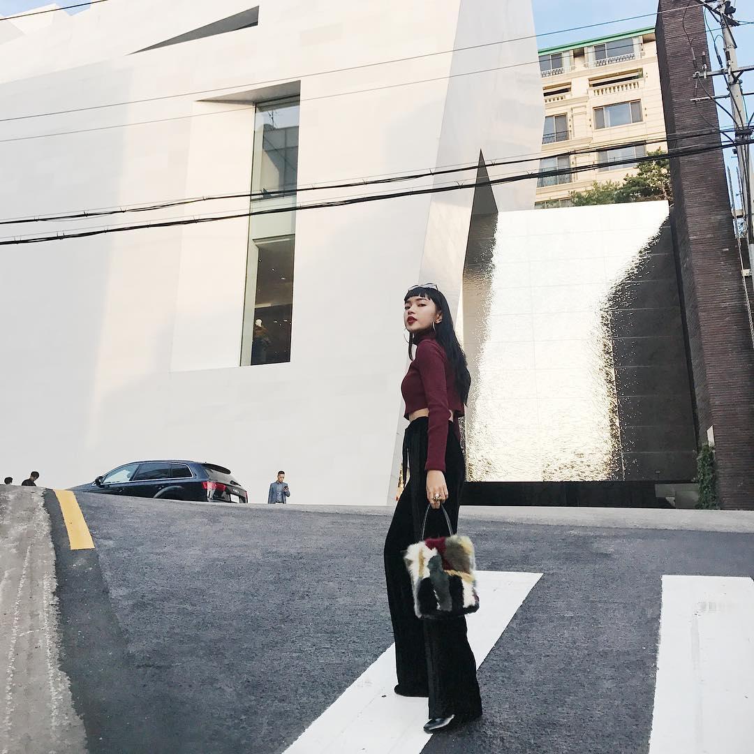 chau-bui-kinh-street-style-hoa-hang-hieu-tiet-ngam-nghia-street-style-cua-sao-viet-tai-seoul-fashion-week