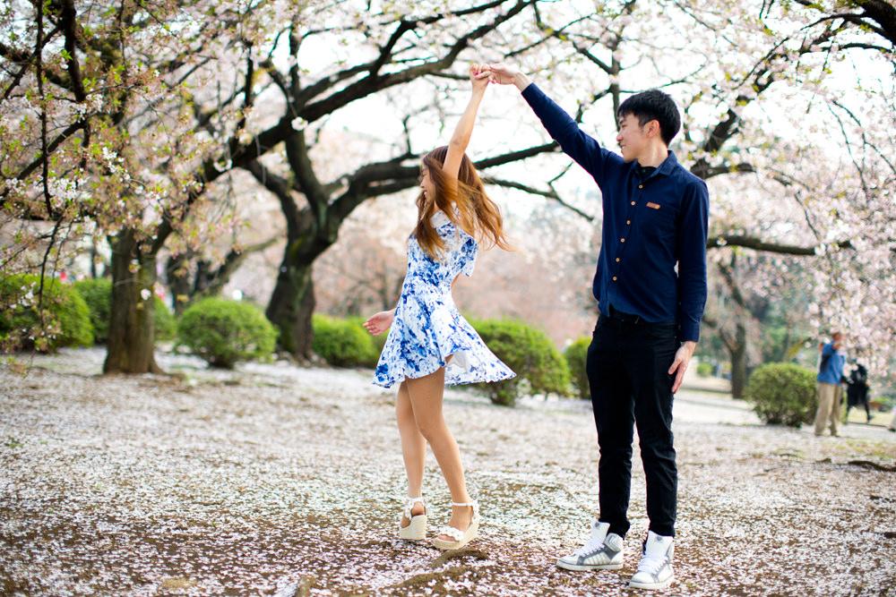 Những điều bạn cần biết khi yêu một chàng trai Nhật Bản