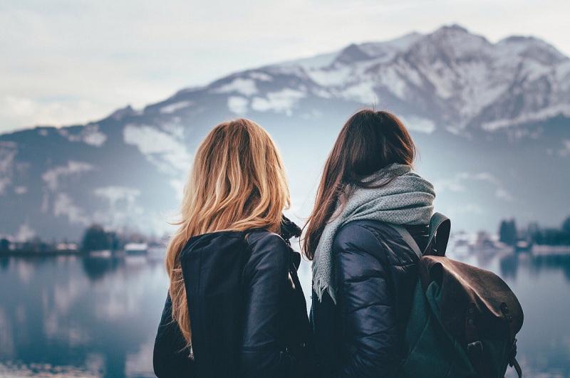 Dấu hiệu cho thấy bạn đang sở hữu một tình bạn tri kỉ