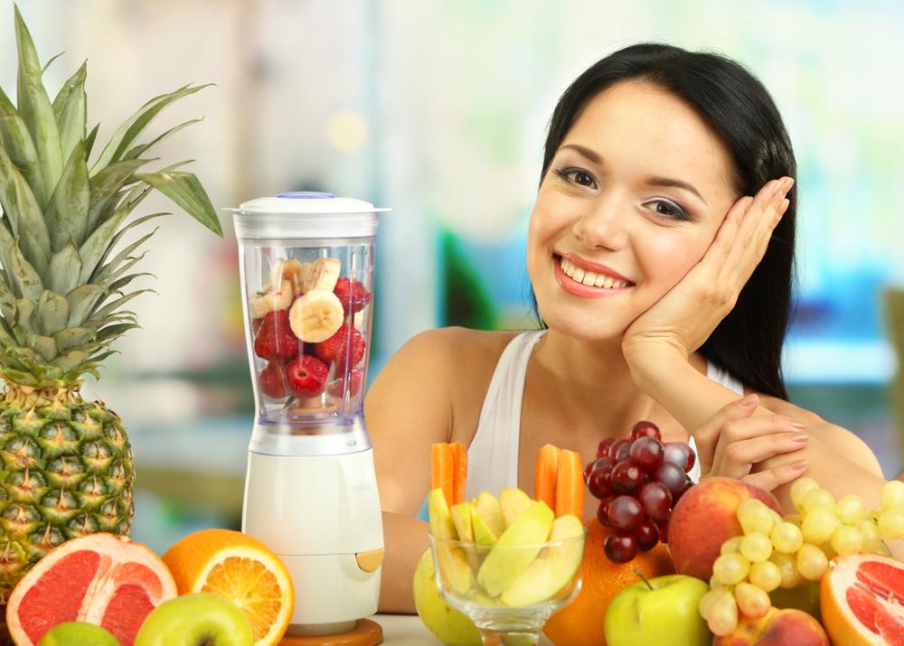 Dưỡng trắng da hiệu quả chỉ bằng cách ăn 7 loại trái cây này
