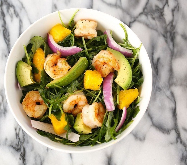 Công thức salad hoa quả lạ miệng cho thực đơn giảm cân