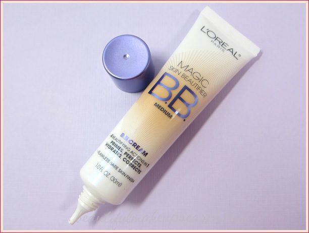 L'Oréal Paris Magic by Studio Secrets Magic Skin Beautifier BB Cream