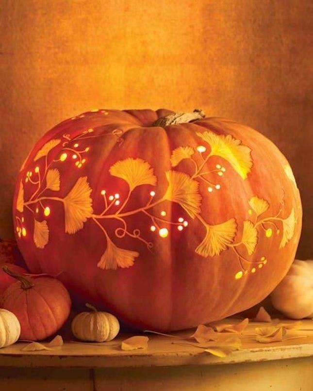 5 công thức làm đẹp toàn thân từ quả bí ngô của mùa Halloween