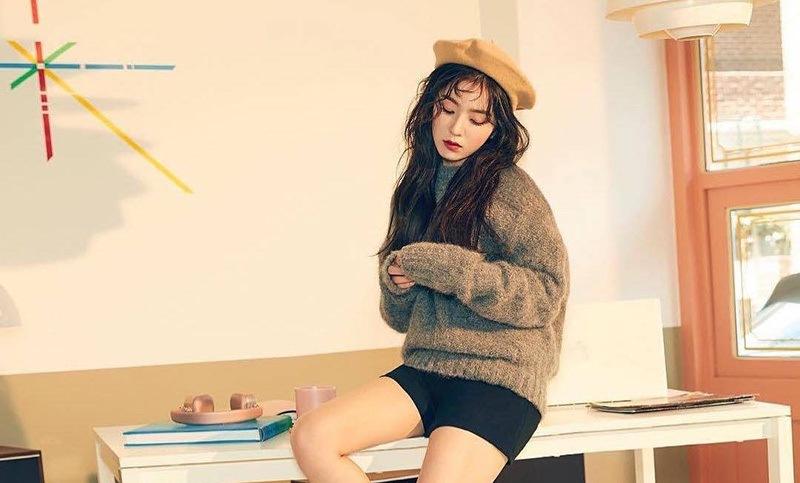 1001 công thức diện mũ beret xinh và trendy như hot girl