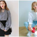 4 mẫu áo siêu ngọt ngào dành riêng cho phong cách thời trang thu