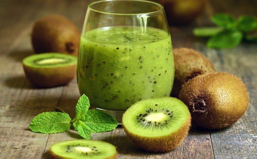 trái cây trị tàn nhang