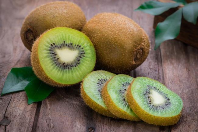 trái cây trị mụn