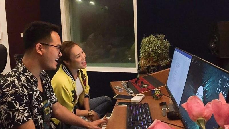 Bắt tay hit-makers, Mỹ Tâm chuẩn bị gây bão bảng xếp hạng âm nhạc Việt
