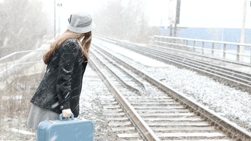 5 lời khuyên hữu ích cho con gái khi đi du lịch vào mùa đông