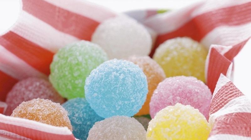 Mách bạn cách làm kẹo dẻo nhiều vị đơn giản mà cực ngon
