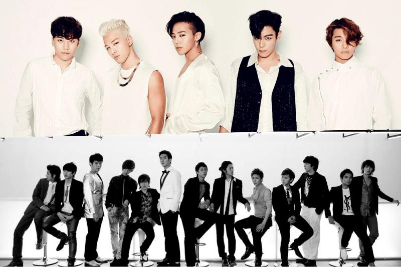 Những nhóm nhạc Hàn Quốc là cả thời thanh xuân của 8X, 9X (Phần 1)