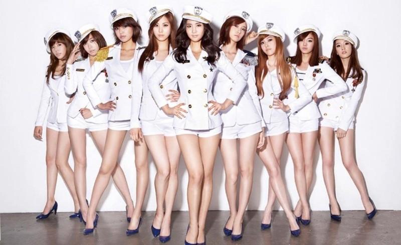 Những nhóm nhạc Hàn Quốc là cả thời thanh xuân của 8X, 9X (Phần 2)