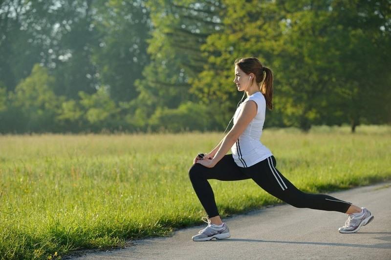 Những sai lầm khiến tập thể dục không tốt mà còn có hại