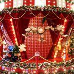 Takashimaya – địa điểm hot nhất thành phố Hồ Chí Minh mùa Noel này