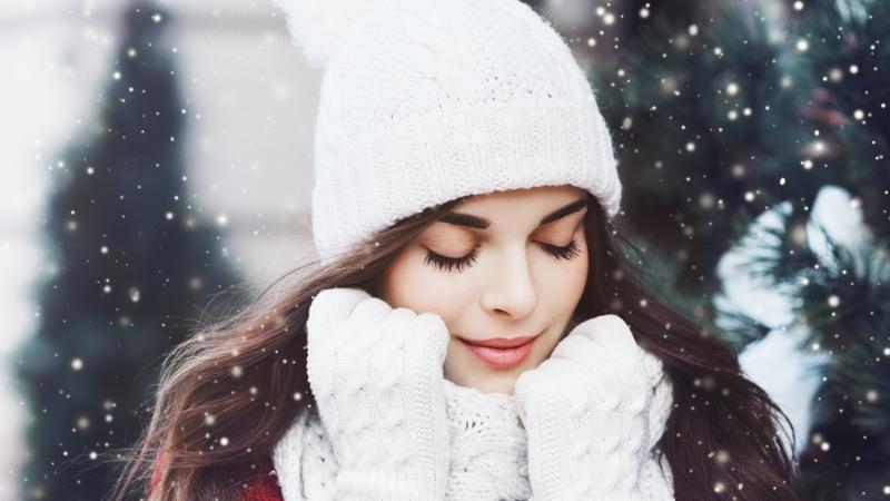 Muôn vàn kiểu mũ đẹp cho nàng thật xinh trong mùa đông