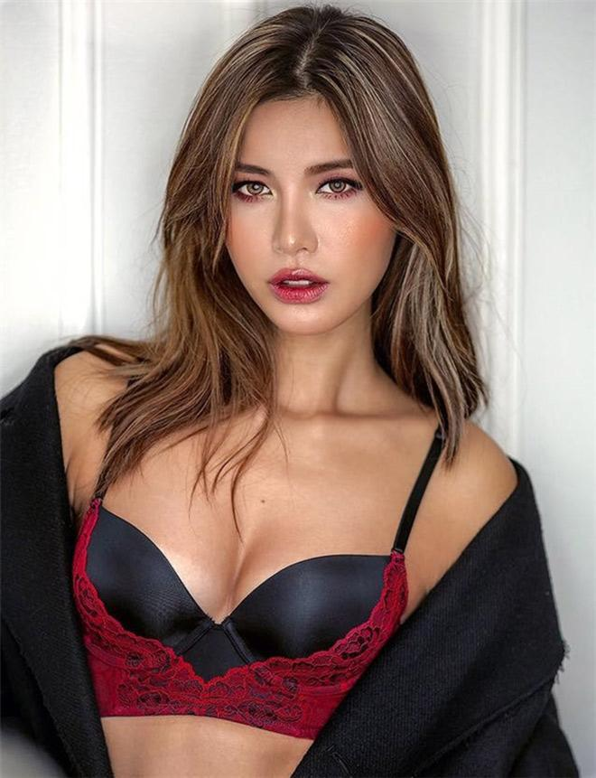 Những nàng sao Việt quyến rũ bất chấp với làn da nâu khỏe khoắn