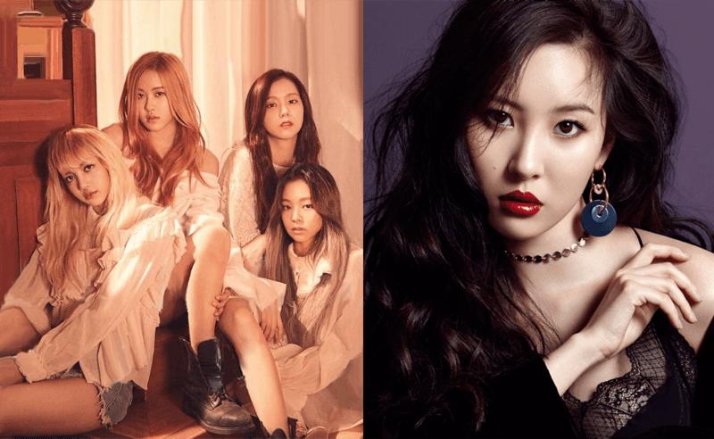 """Mới đầu năm, K-pop đã """"nóng hừng hực"""" với một loạt tên tuổi trở lại"""