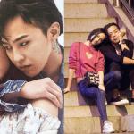 """Lật lại """"tình sử"""" của chàng trai hot nhất Hàn Quốc G-Dragon"""
