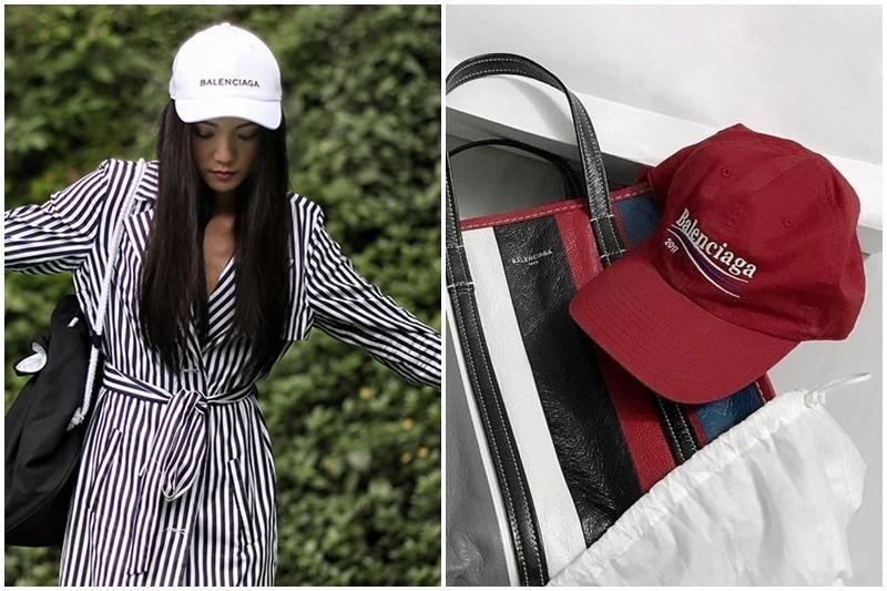 Chiếc mũ của Balenciaga có gì đặc biệt khiến tín đồ thời trang mê mẩn?